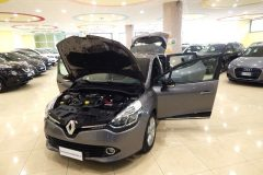 RENAULT CLIO USATA 7