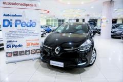 RENAULT CLIO SPORTER SW KM0 1