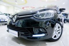 RENAULT CLIO SPORTER SW KM0 14