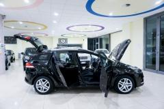 RENAULT CLIO SPORTER SW KM0 17