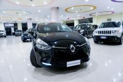 RENAULT CLIO SPORTER SW KM0 3