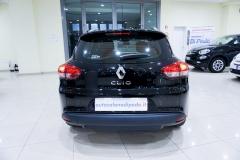 RENAULT CLIO SPORTER SW KM0 5