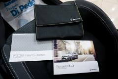 RENAULT CLIO SPORTER SW KM0 62