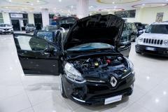 RENAULT CLIO SPORTER SW KM0 9