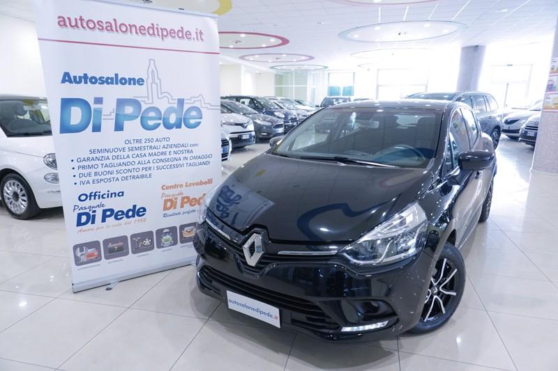 Renault Clio Usata 1