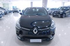 Renault Clio Usata 2