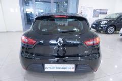 Renault Clio Usata 5