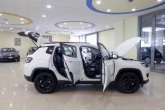 Jeep Compass Km0 Matera 17