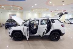 Jeep Compass Km0 Matera 19