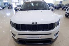 Jeep Compass Km0 Matera 20