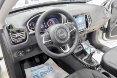 Jeep Compass Km0 Matera 35