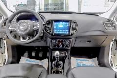 Jeep Compass Km0 Matera 36