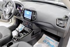 Jeep Compass Km0 Matera 37