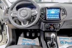 Jeep Compass Km0 Matera 39