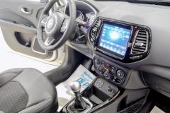 Jeep Compass Km0 Matera 40