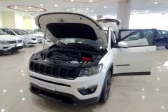 Jeep Compass Km0 Matera 7