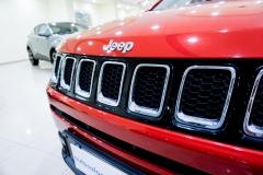 JEEP COMPASS 1600 MJT USATA 25