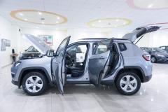 Jeep Compass km0 19