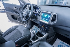 Jeep Compass km0 40