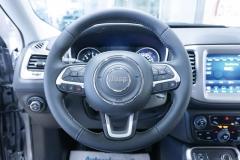 Jeep Compass km0 45