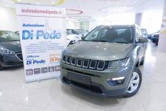 Jeep Compass km0 1