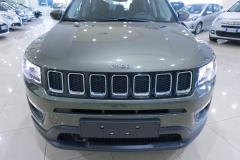 Jeep Compass km0 20