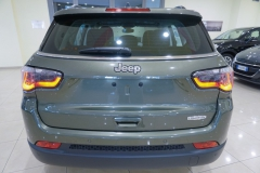 Jeep Compass km0 26