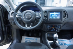 Jeep Compass km0 38