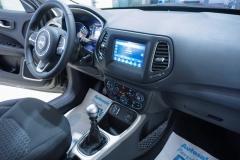 Jeep Compass km0 39