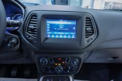 Jeep Compass km0 47