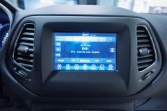 Jeep Compass km0 52