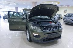 Jeep Compass km0 9