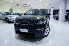 JEEP COMPASS 16OO DIESEL BUSINESS 1