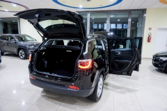 JEEP COMPASS 16OO DIESEL BUSINESS 10