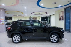 JEEP COMPASS 16OO DIESEL BUSINESS 13