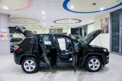 JEEP COMPASS 16OO DIESEL BUSINESS 14