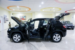JEEP COMPASS 16OO DIESEL BUSINESS 15