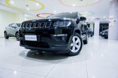 JEEP COMPASS 16OO DIESEL BUSINESS 16
