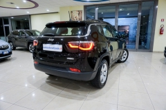 JEEP COMPASS 16OO DIESEL BUSINESS 17