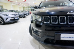 JEEP COMPASS 16OO DIESEL BUSINESS 18