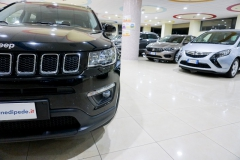 JEEP COMPASS 16OO DIESEL BUSINESS 19