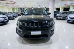 JEEP COMPASS 16OO DIESEL BUSINESS 2