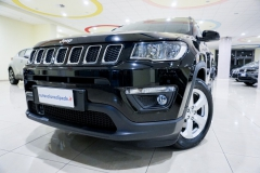 JEEP COMPASS 16OO DIESEL BUSINESS 20