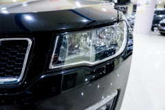 JEEP COMPASS 16OO DIESEL BUSINESS 21
