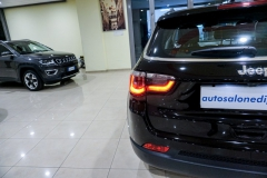JEEP COMPASS 16OO DIESEL BUSINESS 27