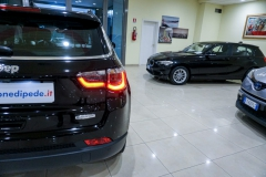 JEEP COMPASS 16OO DIESEL BUSINESS 28