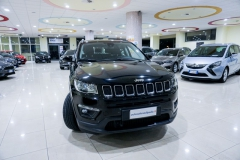 JEEP COMPASS 16OO DIESEL BUSINESS 3