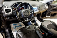 JEEP COMPASS 16OO DIESEL BUSINESS 38