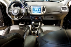 JEEP COMPASS 16OO DIESEL BUSINESS 39