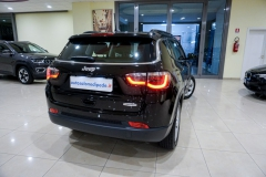 JEEP COMPASS 16OO DIESEL BUSINESS 4